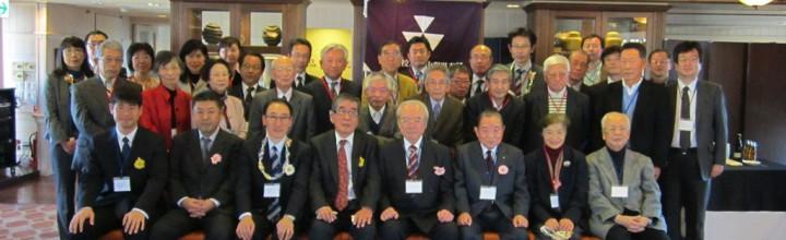 第1回総会(2013年)