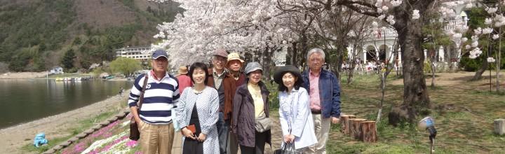 2016年春の集い